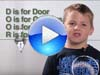 Garage Door Safety and Children Video